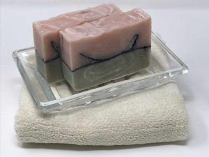 Unscented Clay Bar Soaps
