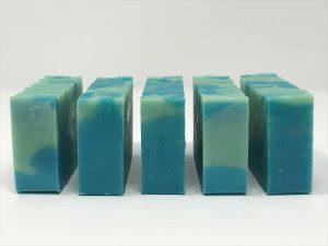 5 bars of aqua fresh soaps